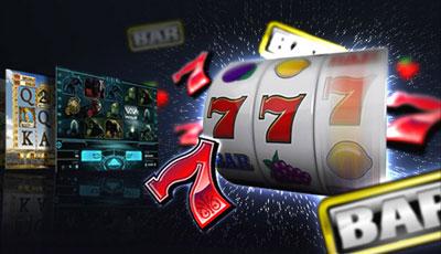 Game slot online sangat di gemari di indonesia